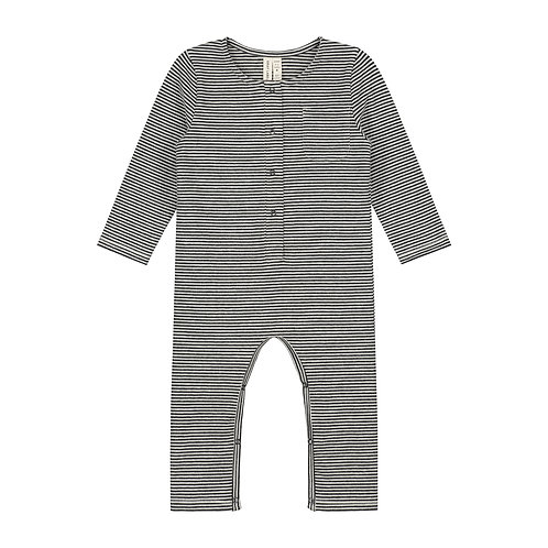 BABY L/S PLAYSUITS