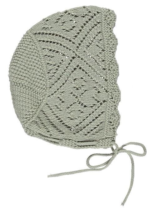 Harmony bonnet Green