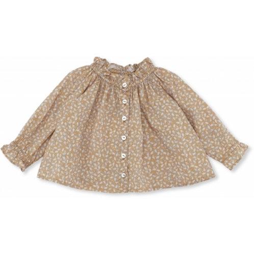 kongesloejd  Hasla blouse