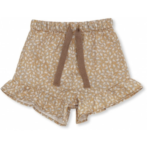 HASLA SHORTS MELODIE DARK HONEY