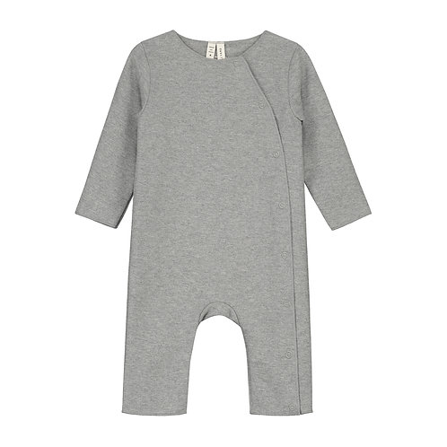 BABY SUIT WITH SNAPS