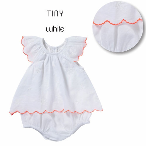 TYNY WHITE