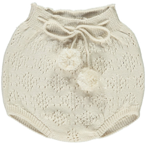 ELISA Knitted Bloomer