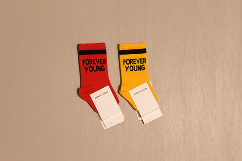 FOREVER YOUNG SOCKS