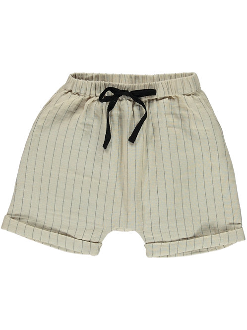 Timo shorts stripe