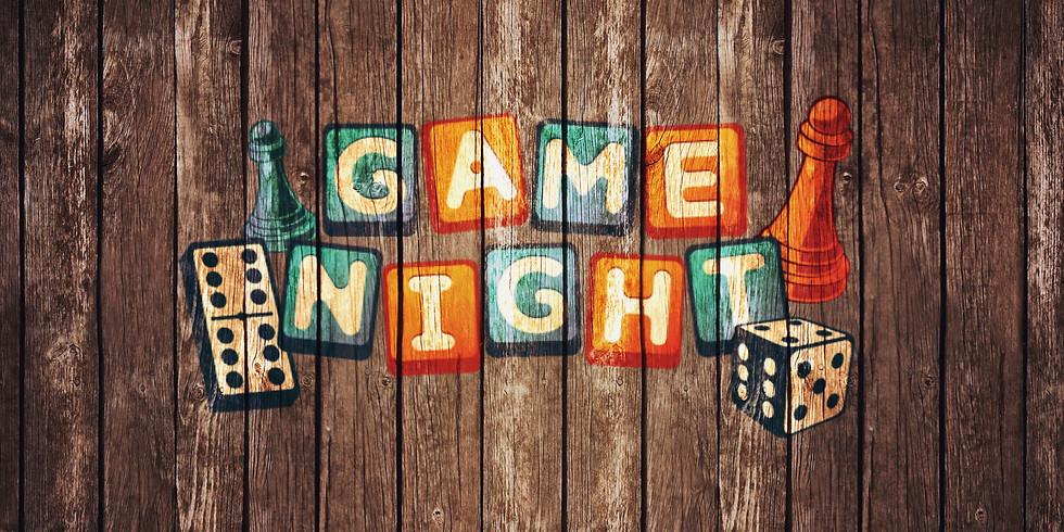 Empty Nesters - Game Night