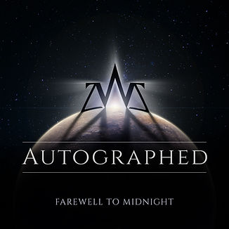 As We Ascend Farewell to Midnight