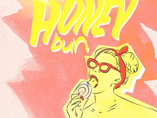 Releases: honeybun Dropping On 07/01.
