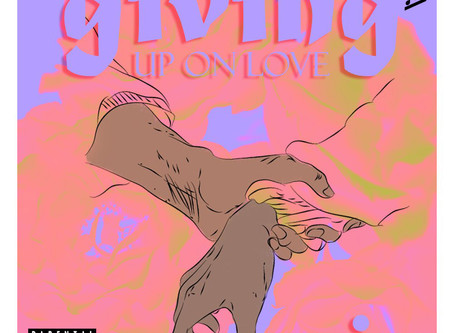 Releases: Zair Williams - Giving Up Love (Produced by Keno)