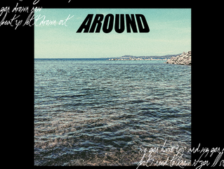 Releases: JBA1K - Around (ft. Steve Spiffler & Zair Williams) OUT NOW