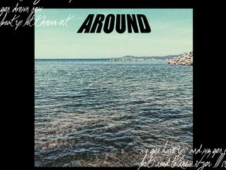 Releases: JBA1K - Around (ft. Steve Spiffler & Zair Williams) OUT NOW