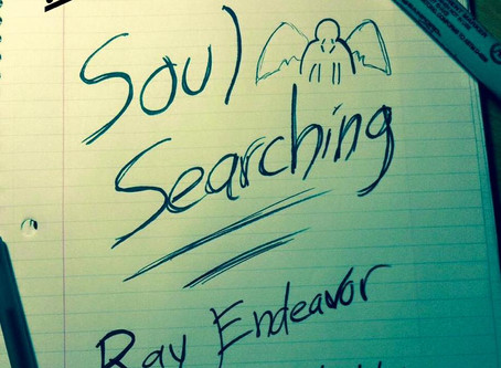 Releases: Ray Endeavor - Soul Searching