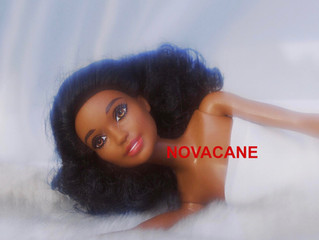 Releases: Novacane by Zair Williams Now Available To Stream On Apple Music, Spotify, TIDAL, and Audi