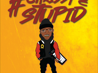 Releases: #ChrissyYouStupid EP by DJ Chrissy Chris OUT NOW