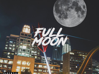 Releases: Full Moon by Zair Williams Turns 1!