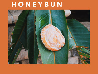 Releases: Honeybun by Zair Williams Turns 1!