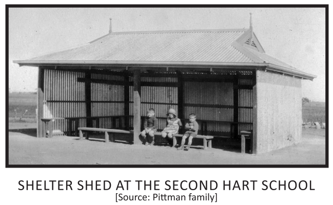 Shelter Shed at the Second Hart School.p