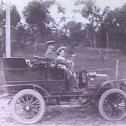 Clare Pioneer Dr. Otto Wien-Smith