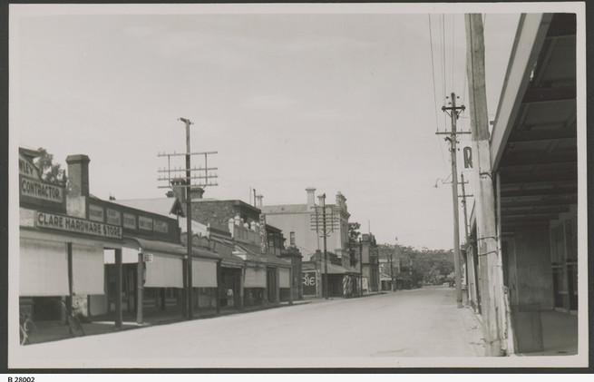 Clare Main Street 1920.jpeg