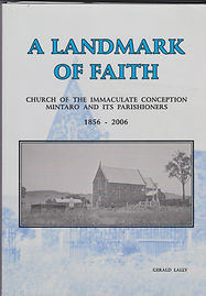 Scanned front cover of A Landmark of Fai