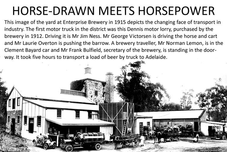 26. Horse Drawn to Horsepower  Poster.jpg