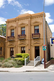 Clare Library, Old North Rd, Clare, SA 0