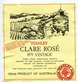 Stanley Clare Rose 1975 Vintage.webp