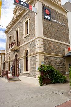 National Bank, 254 Main North Rd, Clare