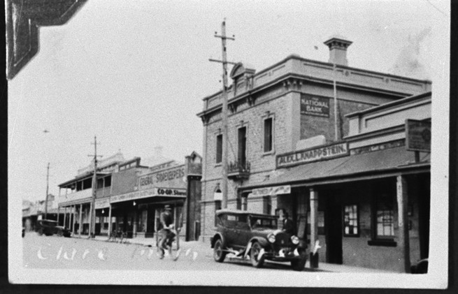 Main street of Clare 1936.jpeg
