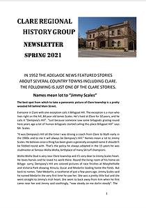CRHG Newsletter Spring 2021.png