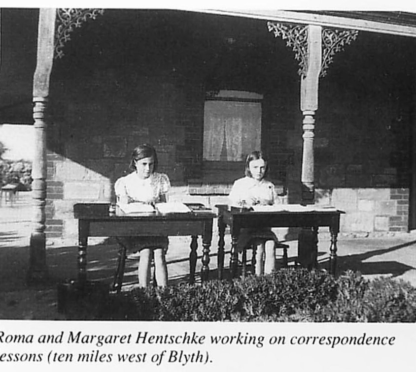Harmerville Correspondence Lessons c.1939