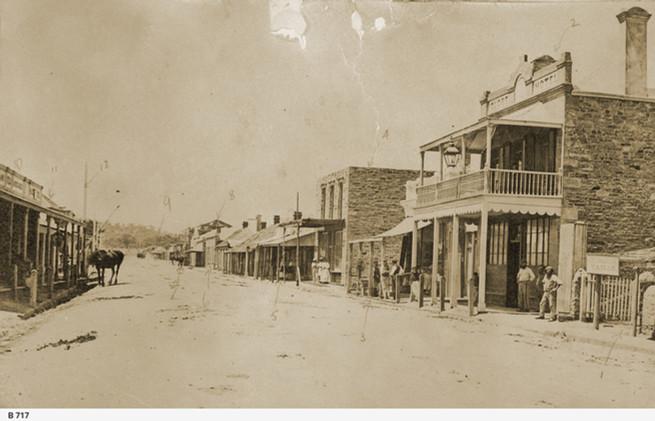 Main Street, Clare 1870.jpeg