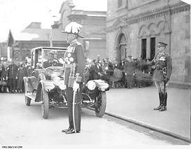Sir Tom Bridges, Governor of South Australia
