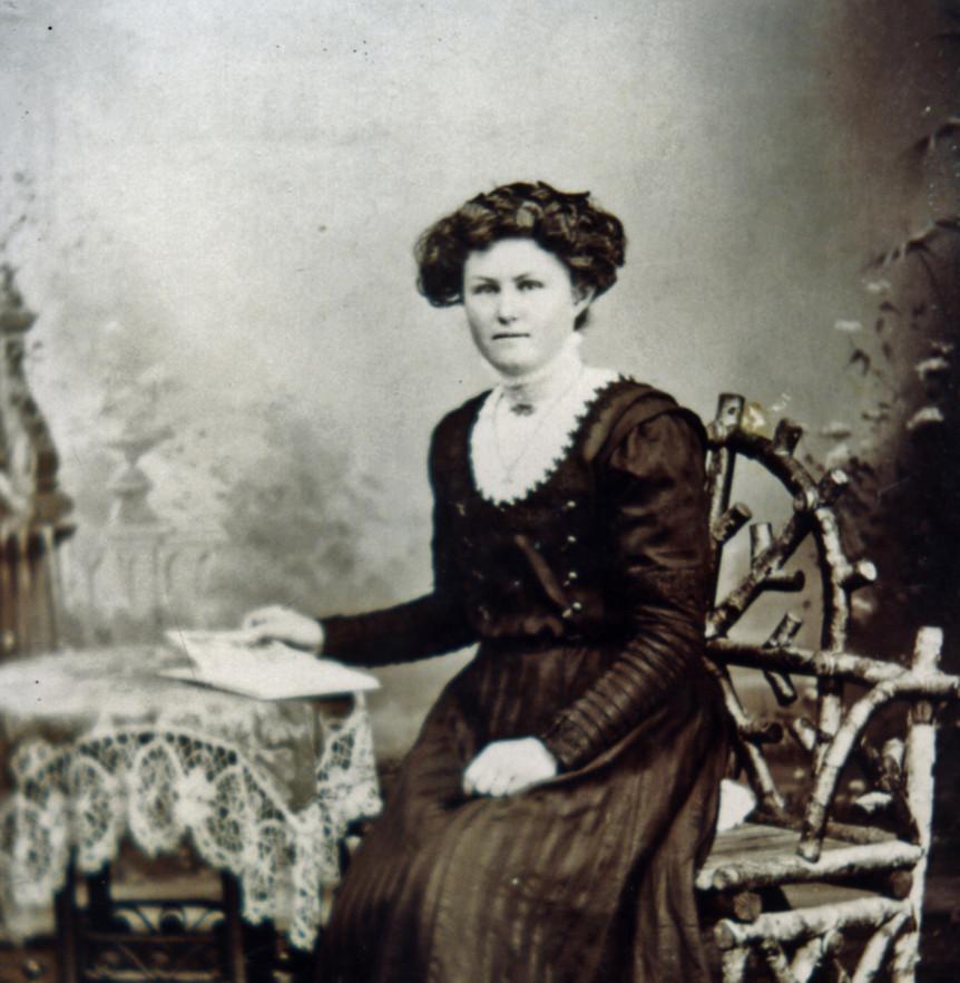 Metha Zacher Mrs B Schulze