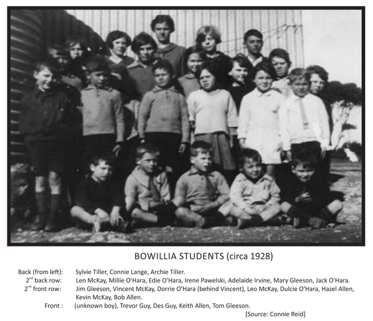 Bowillia Students (Circa 1928).png