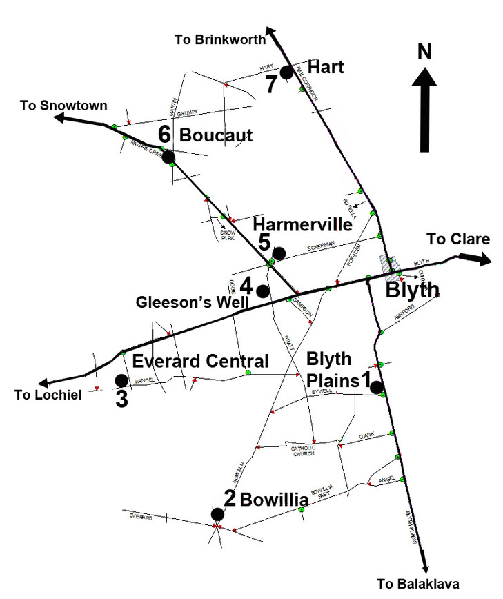 Aaa Wakefield Rack Plan 979 - 2015 no 2-