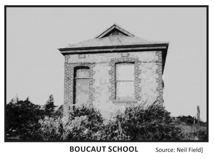 Boucaut School