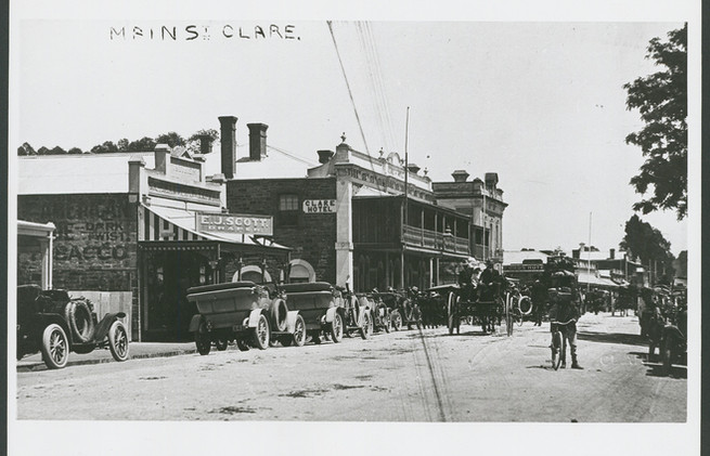 Main Street. Clare c1913.jpeg