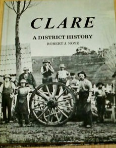 10 of the best books on Clare