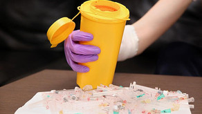 Stages of Medical Waste Disposal