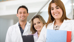 Healthcare Consolidation: Managing Overhead Through Scalable Solutions