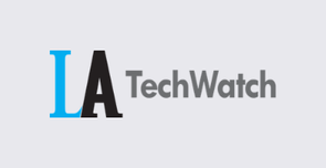 LA TechWatch chats with Brad Barnes