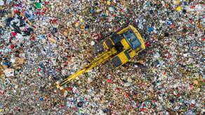 Environmental Impact of Medical Waste Part I: High Carbon Footprint