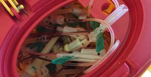 Medical Waste: Large Quantity Generators vs Small Quantity Generators