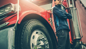 How Truck Driver Scarcity Affects Medical Practices