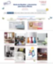 Sitio web empresarial, diseñoweb, web, promocion