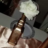 Hello Divine Wedding Centrepiece
