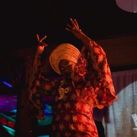 Hello Divine Wakanda Birthday Bash