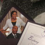 Hello Divine Customized Wedding Invitations