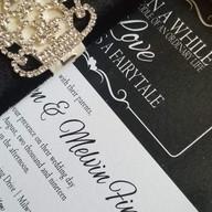 Hello Divine Wedding Invite